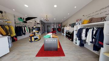 Boutique de Mondonville